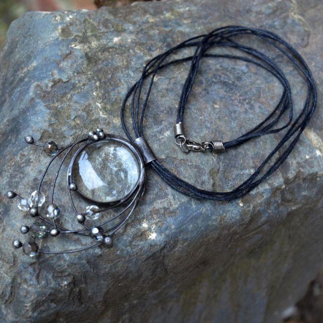 č.2003: Cínované šperky