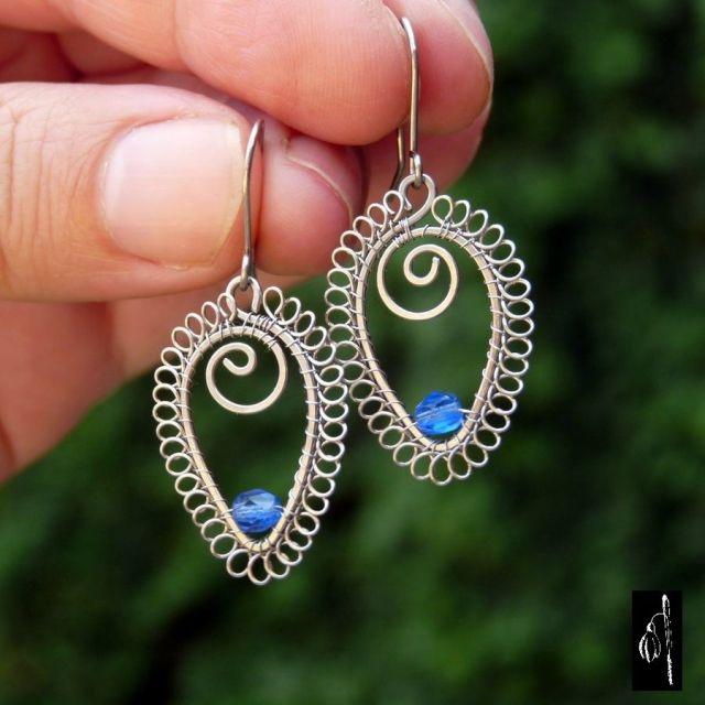 č.2151: Drátované šperky pro pokročilé