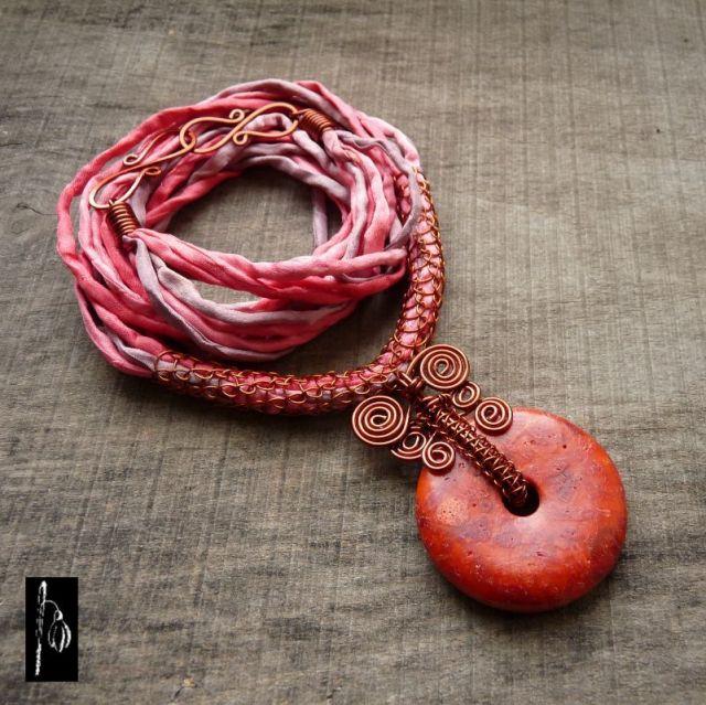 č.2201: Drátované šperky pro pokročilé