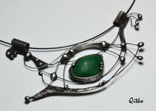 č.2274: Základy cínovaného šperku - minerály