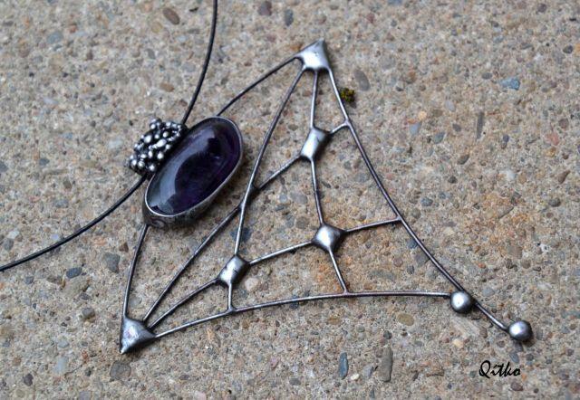 č.2301: Základy cínovaného šperku - minerály
